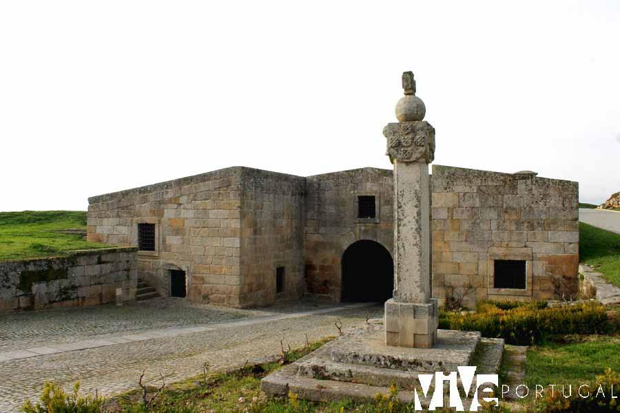 Baluarte de Santo Antonio