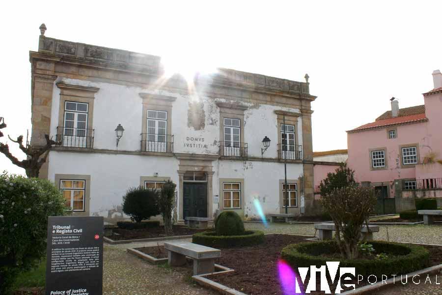 Casa de los Gobernadores
