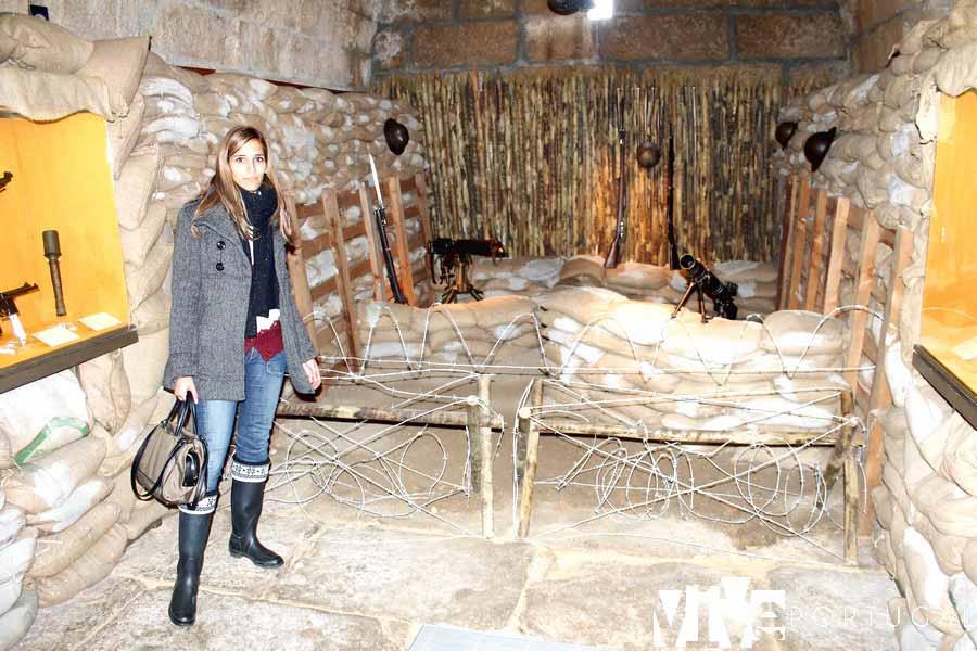 Museo Histórico-Militar de Almeida