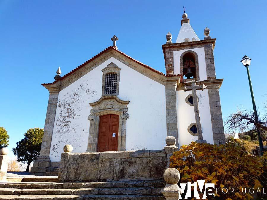 Iglesia Matriz de Linhares