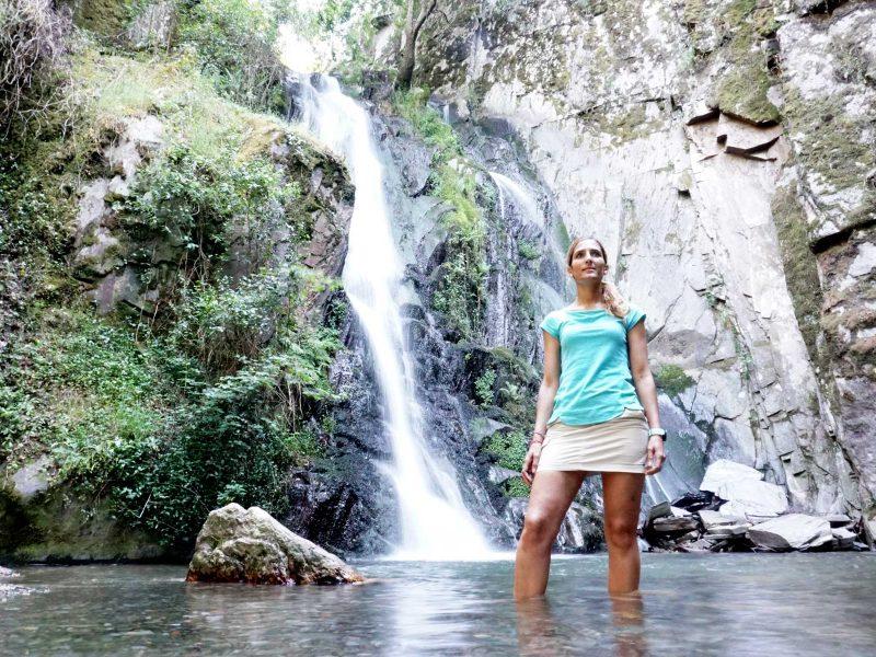 mejores cascadas en portugal