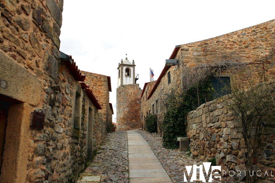 Vista de Castelo Rodrigo