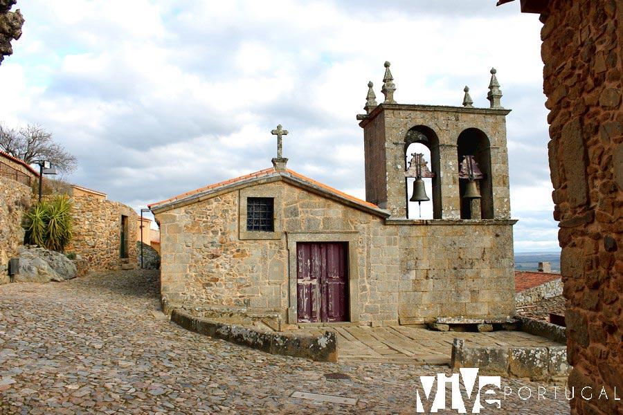 Iglesia de Nuestra Señora de Rocamador de Castelo Rodrigo