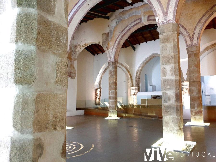 Casa de la Historia Judía de Elvas