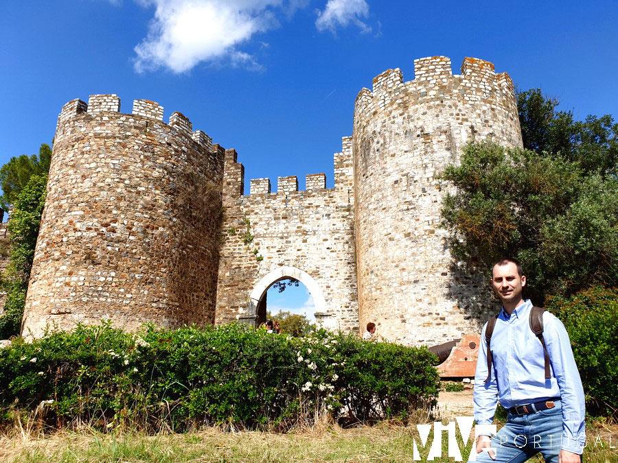 Castillo de Vila Viçosa