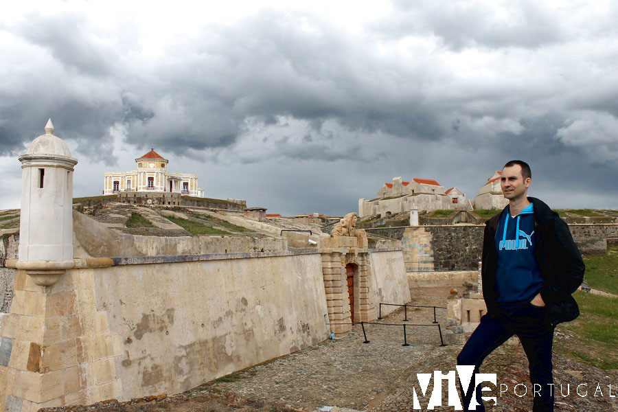 Forte de Graça qué ver en Elvas
