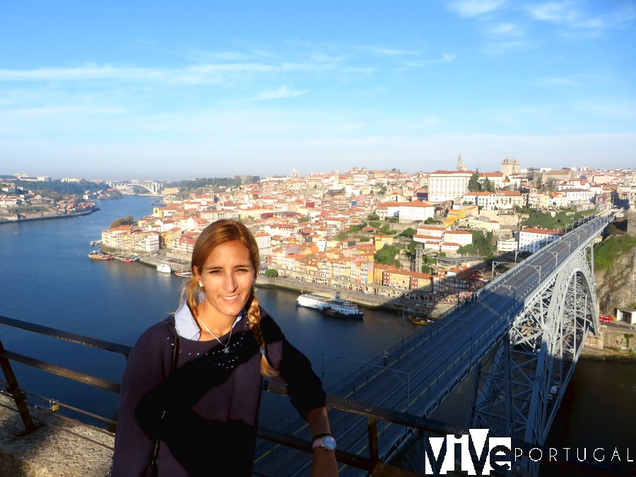 Mosteiro da Serra de Pilar miradores de Oporto