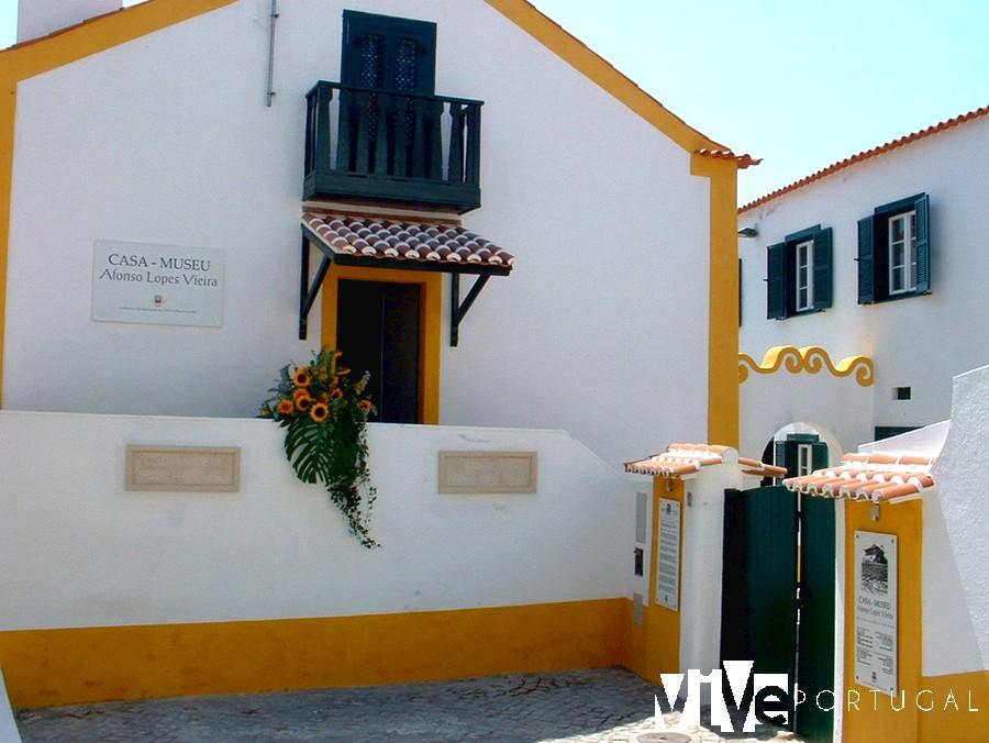 Casa-Museu Afonso Lopes Vieira