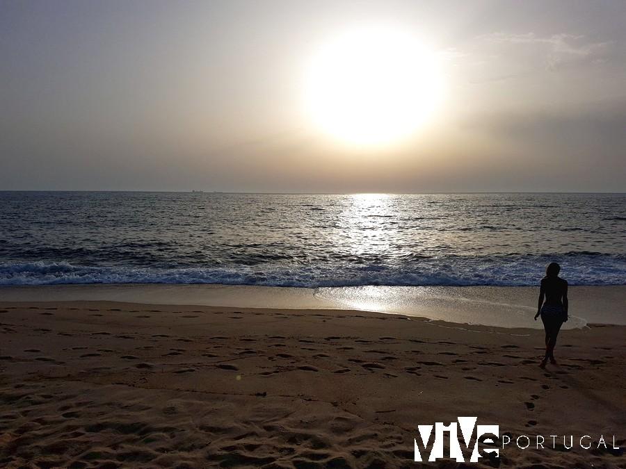Praia da Claridade