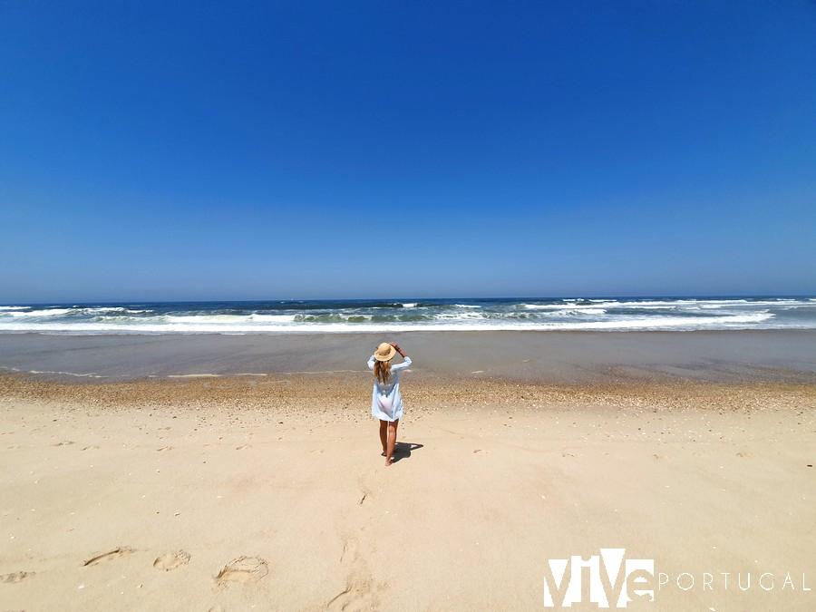 Playa de Torrão do Lameiro