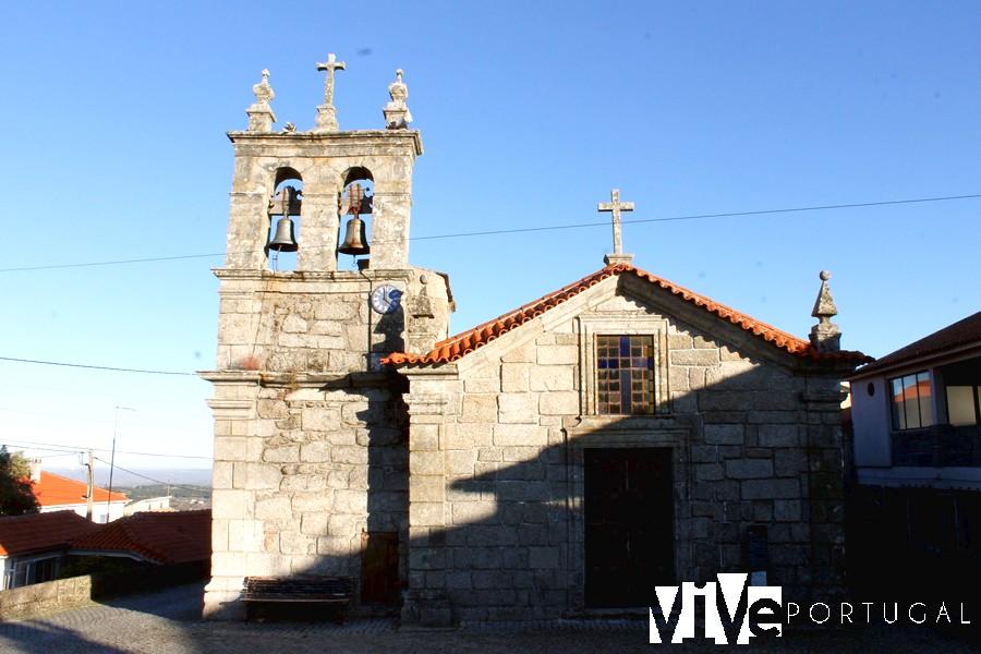 Igreja de Santa María