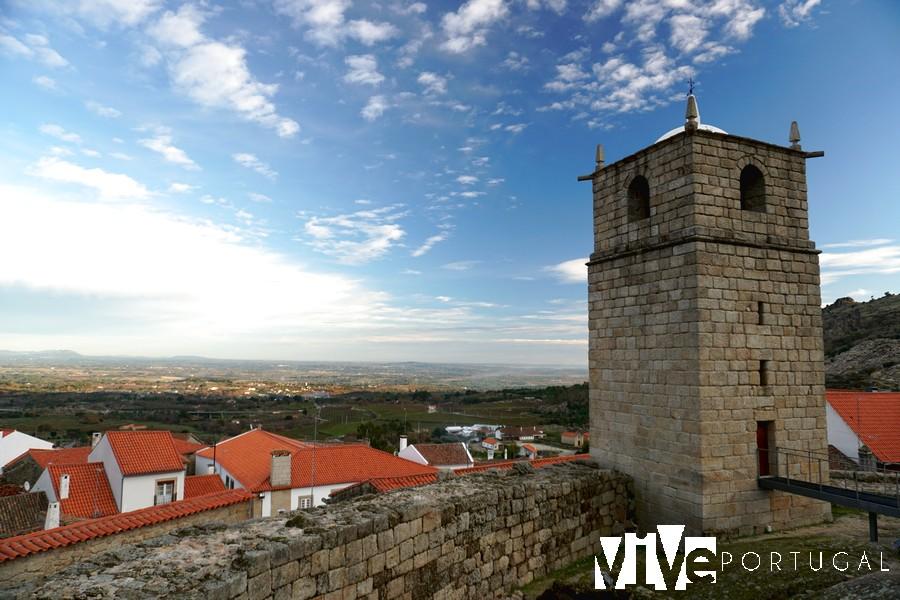 Castillo de Castelo Novo