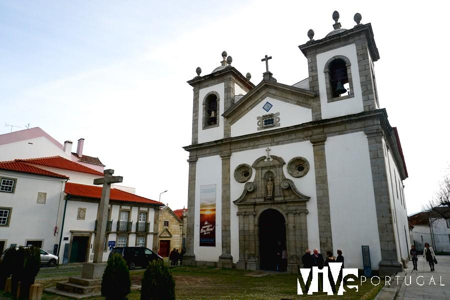 Igreja Matriz de Fundão