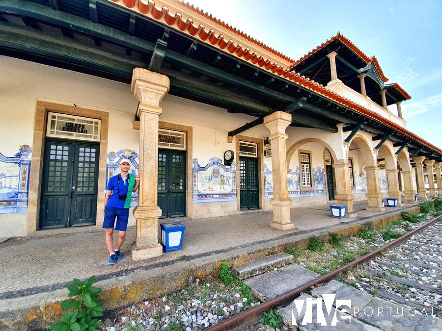 Estación de Marvão-Beirã