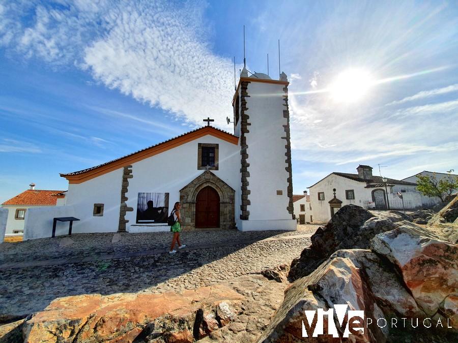 Igreja de São Tiago