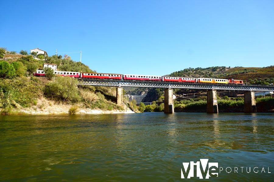 Tren de la Linha do Douro