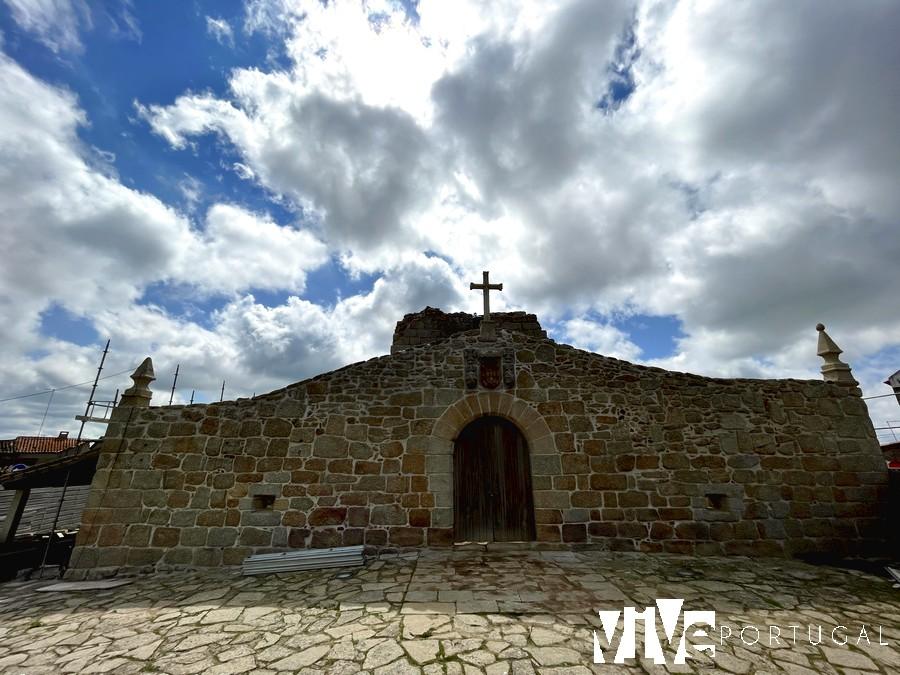 Castillo de Alfaiates
