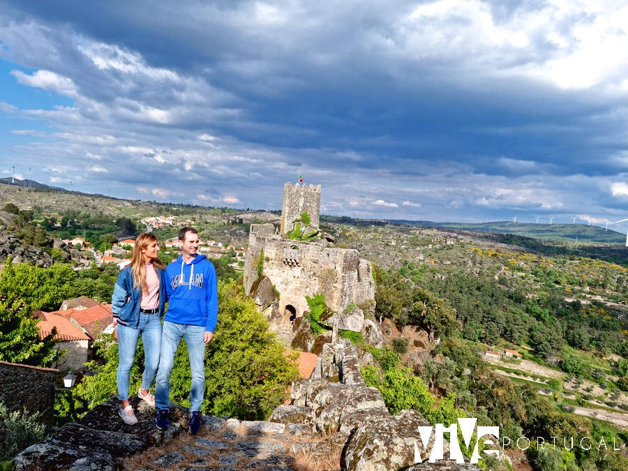 Castillo de Sortelha