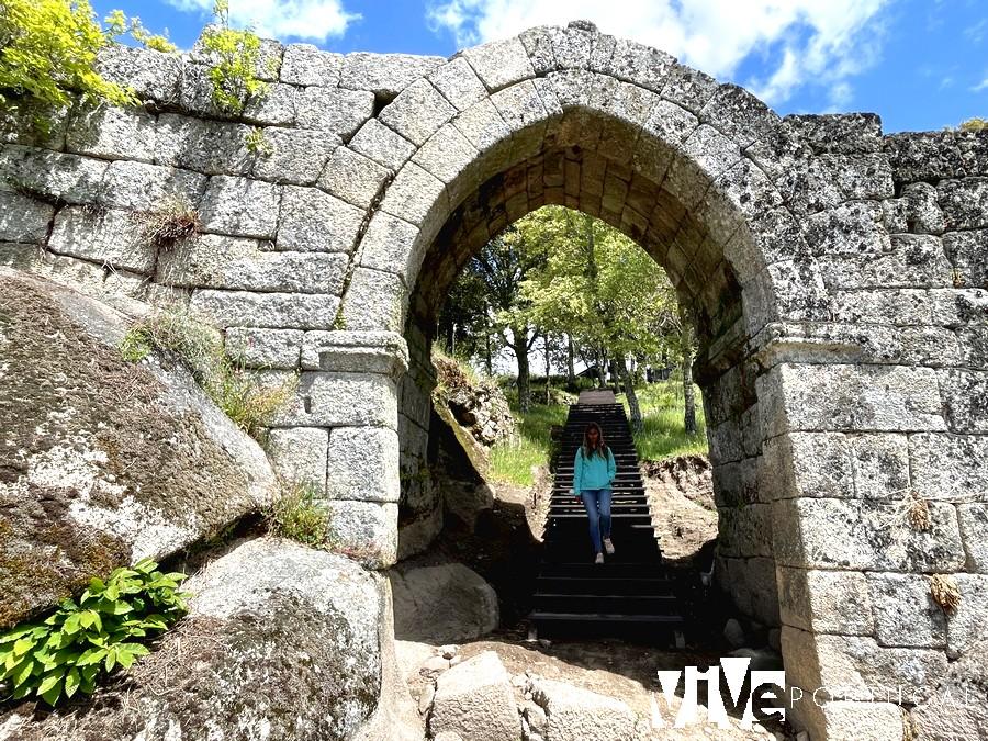 Castillo de Vila do Touro