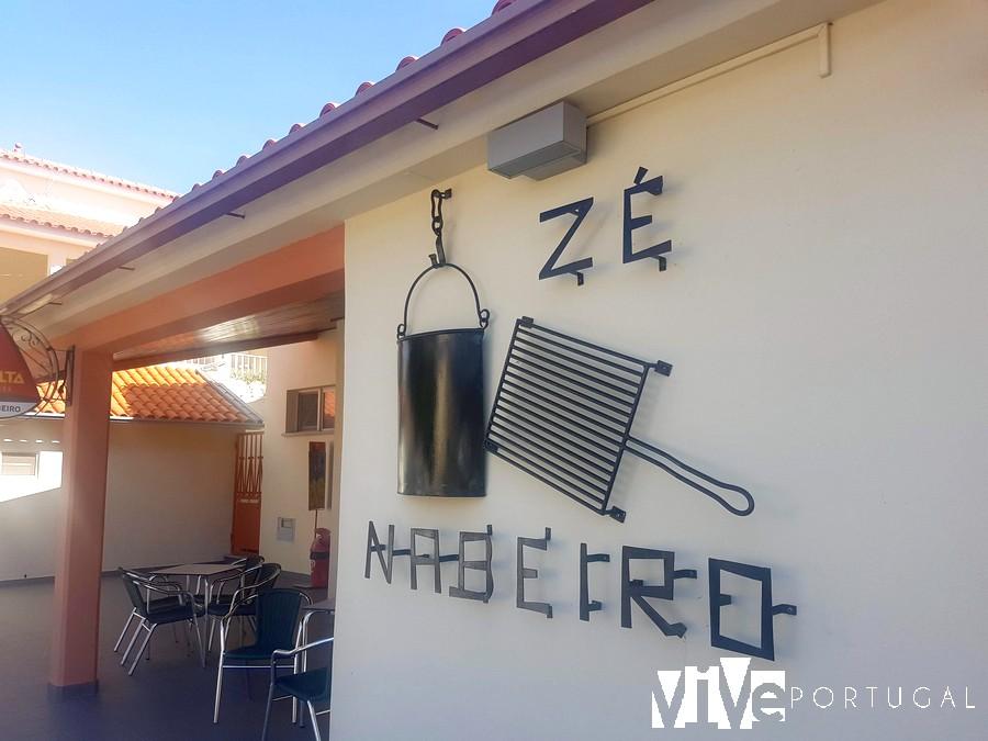 Restaurante Zé Nabeiro